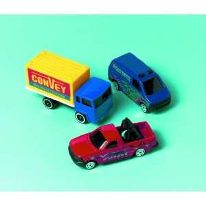 Die Cast Trucks Value Pack 8ct Toys & Games