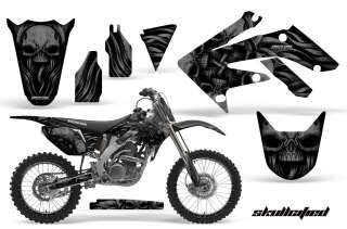 HONDA CRF 250R 04 09 GRAPHICS KIT DECALS STICKERS SFBNR