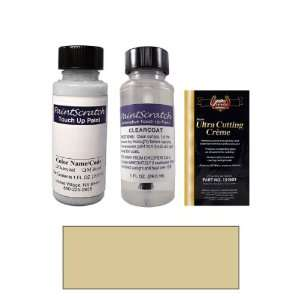 1 Oz. Sonora Gold Pearl Metallic Paint Bottle Kit for 2012