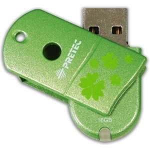 Pretec i disk wave 16GB USB Flash Drive Electronics