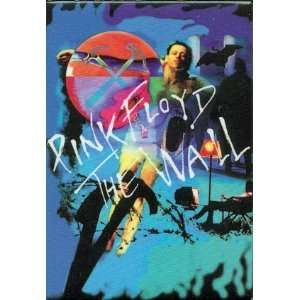 Pink Floyd   The Wall , 2x3