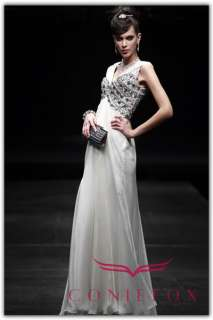 Celebrity Party Colctail Prom Dress Evening Gown 80686
