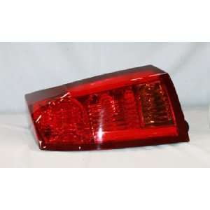 03 07 CADILLAC CTS TAIL LIGHT SET Automotive