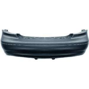 com 00 04 FORD TAURUS REAR BUMPER COVER, Primed, Sedan (2000 00 2001