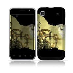 Vision Decorative Skin Cover Decal Sticker for Samsung