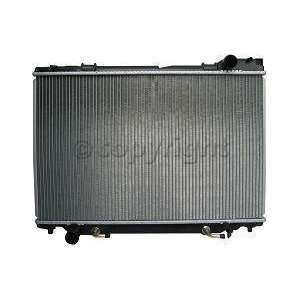 RADIATOR toyota PREVIA 91 96 van Automotive