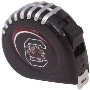 South Carolina Gamecocks Pro Grip Football Tape Measure