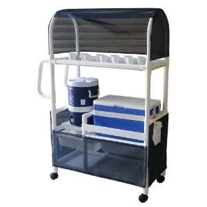 MJM International 831 Hydration Cart