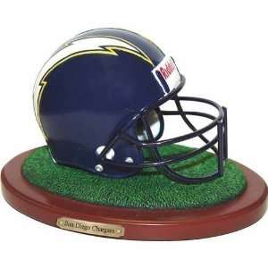 San Diego Chargers Helmet Replica