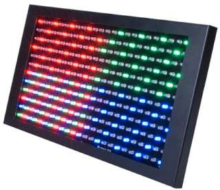 PANEL RGB LED STAGE LIGHTING WASH EFFECT PANEL 640282001359