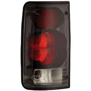 Anzo USA 211131 Toyota Pickup Chrome Tail Light Assembly   (Sold in