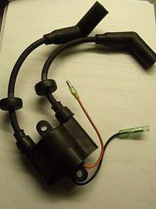 MERCURY/MARINER OUTBOARDS IGNITION COIL 25HP 4 STROKE