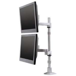 Innovative 9112 D FM Dual Articulating LCD Monitor Mount