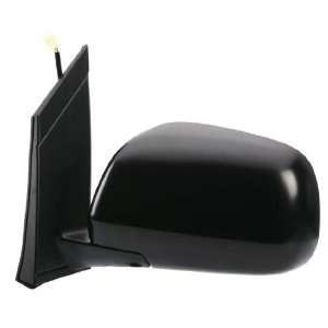 Auto Parts KAPTO1320201 New Power Driver Side Door Mirror Automotive