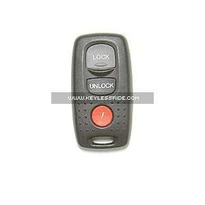 Keyless Entry Remote Fob Clicker for 2002 Mazda MPV With