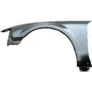 99 04 FORD MUSTANG FENDER LH (DRIVER SIDE) (1999 99 2000