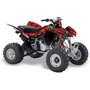 AMR Racing Honda TRX 400EX 2008 2011 ATV Quad Graphic Kit