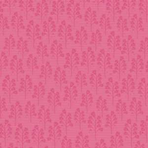 Handmade Flat Paper 12X12 Pink Floral Arts, Crafts & Sewing
