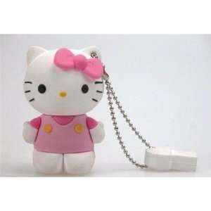 32 GB Hello kitty USB Flash Memory Drive