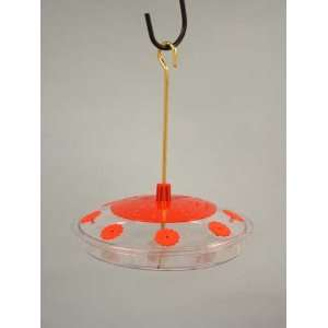 Droll Yankee Large Hummingbird Feeder Patio, Lawn & Garden