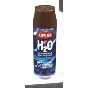 Krylon H2O Latex Gloss Spray Paint Automotive