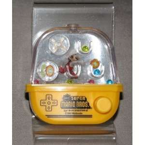 Super Mario Bros. Water Toy 02   Flower Power Fire Mario Toys & Games