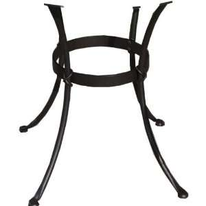 Home 21 2068 30 Classic Round Bar Table Base,