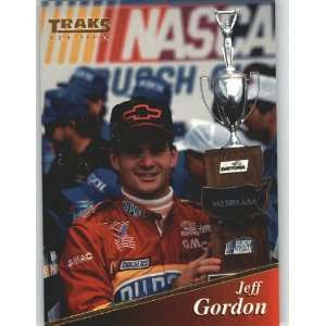 Jeff Gordon   NASCAR Trading Cards (Racing Cards)
