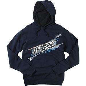 Fox Racing Dash Hoody   Small/Navy Automotive