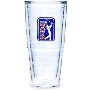 Tervis Tumbler Pga Tour Big T 24Oz Individual Boxed Big