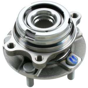 OES Genuine Wheel Hub Assembly for select Nissan Murano