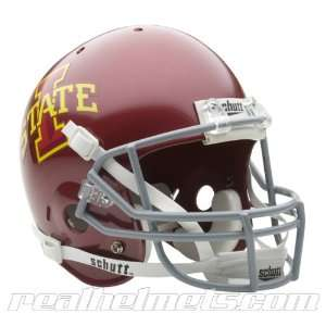 IOWA STATE CYCLONES Schutt Full Size Replica Football