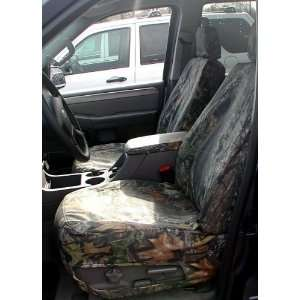Camo Seat Cover Neoprene   Ford   HATN18134 SG Sports