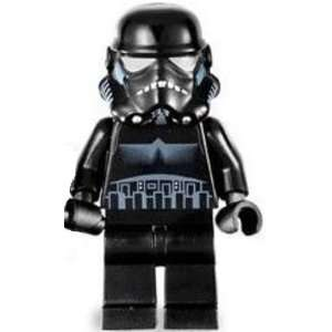 LEGO Star Wars LOOSE Mini Figure Shadow Stormtrooper Toys & Games