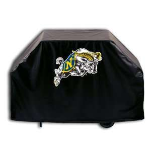 Michigan State University Grill Cover with Spartan logo on