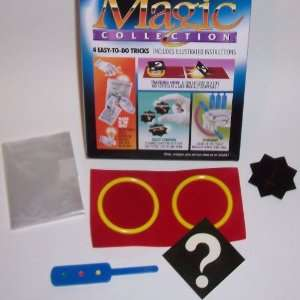 Traveling Coins Beginner Magic Trick Kit Toys & Games