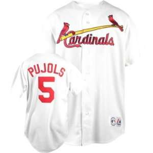 Albert Pujols St. Louis Cardinals MLB Youth Jersey
