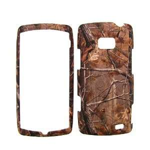 VERIZON LG ALLY AUTUMN WALK CAMO CAMOUFLAGE HUNTER HARD