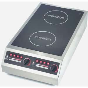 Tarrison CI 60 2FB 16 Countertop Induction Range